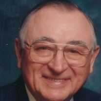 Louis J Woita