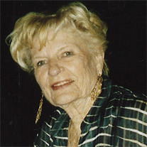 Anice  Jean Reimers
