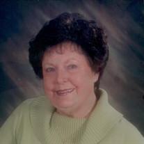 Nelda Marie Smith