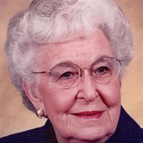 Jennie B. Wright