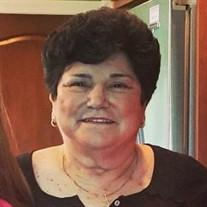 Mrs. Karon Lee Edwards