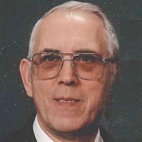 Jack Raymond Smart