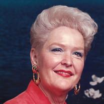 Patsy Lipscomb Garvin