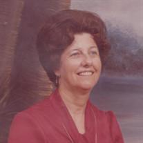 Mary  Elizabeth Barlowe Orren