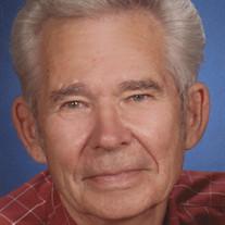 Charles Andrew Wende