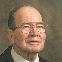 "Hugh W. ""Bill"" Burd"