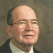 "Hugh W. ""Bill"" Burd"