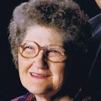 Charlotte Gatchell