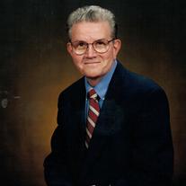 Melvin Rosser Mason