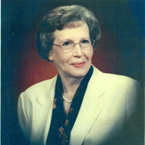 Eudora  Virginia Leslie