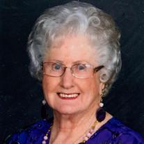 Geneva Ruth Barlow