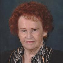Frances  Julian