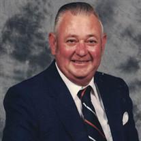 """Robert L. """"Bob"""" Abernathy"""