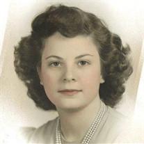 Josephine McDaniel Stone