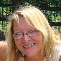 Christine Marie White