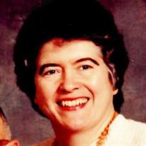 Marilyn D. Bailey