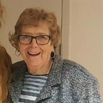 Elizabeth Alida Van Winden