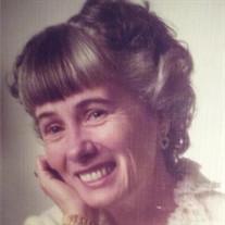 Mrs. Ruth Elizabeth Dors