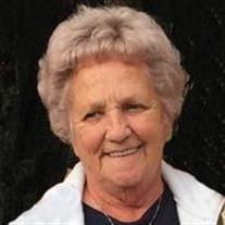 Betty Lou Matthews