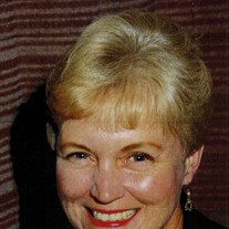 Meredith M. Martin