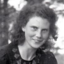 Mary Rosary Mooney