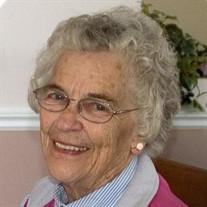 Mrs. Margaret Bertha Dixon