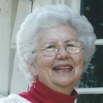 Annie Louise Kemak
