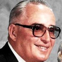 Edgar Eugene Harper