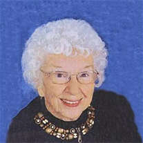 Mary Faye Stanfill, Henderson, TN