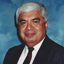 Eulalio M. Briones