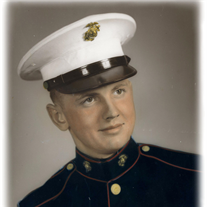 Charles Bailey Tucker Jr.