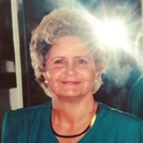 Joyce Ann Hope Farr