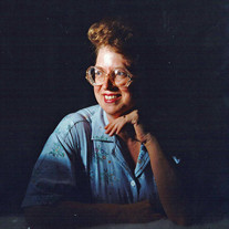 Jenny Sue Holder