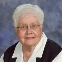 Nancy J. Sherman