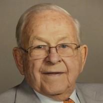 Frederick Arthur Meier