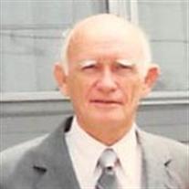 Jimmie Jenkins Mitchum