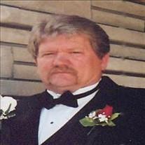 Ronnie W. Wilson
