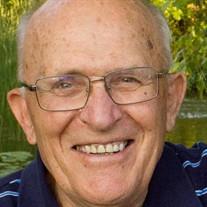 Rev. Robert E. Lange