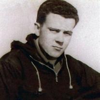 Merle Harris