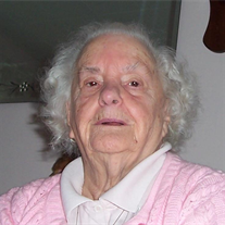 Marguerite H. Nelson