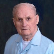 """Robert """"Bob"""" W. Jaskowak"""