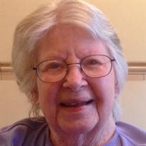 Martha C. Johnson