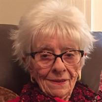 Marilyn M. Flach