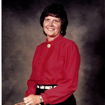 Rebecca L. Moses