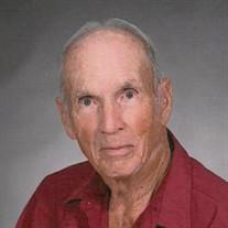 William Rhea Starnes