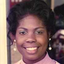 Betty Jean Slaughter McCray