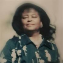 Mrs Ruby Johnson
