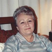 """Mrs. Patricia Ann """"Pat"""" King"""