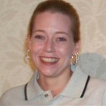 Laura  Ann Robinson