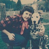 Patricia Lillian Hill